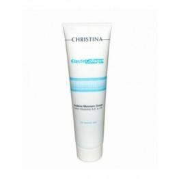 Elastin Collagen Azulene Moisture Cream Увлажняющий азуленовый крем с коллагеном и эластином для нормальной кожи