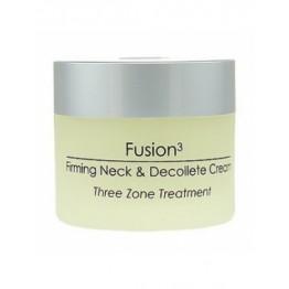 FUSION Firming Neck & Decollete Cream крем для шеи и декольте