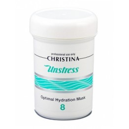 Unstress Optimal Hydration Mask Оптимальная увлажняющая маска (шаг 8)