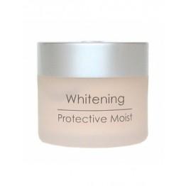 WHITENING Protective Moist Дневной защитный увлажняющий крем
