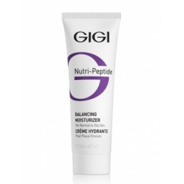 Nutri-Peptide Balancing Moisturizer Oily Skin Пептидный балансирующий крем для жирной кожи