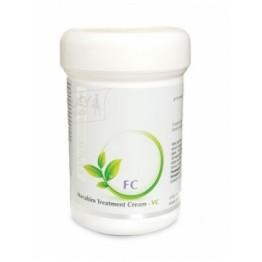 Macabim Treatment Cream крем - мазь для ухода за кожей ног, поврежденной грибком