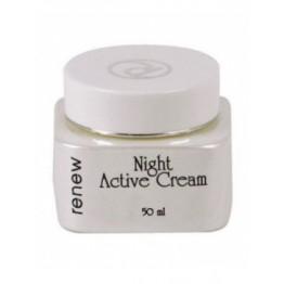 Golden Age Night Active Cream Ночной активный крем