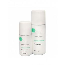 DOUBLE ACTION Soap Мыло для жирной кожи