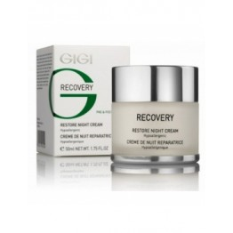 RECOVERY Restore Night Cream Ночной восстанавливающий крем