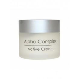 ALPHA COMPLEX Active Сream Активный крем