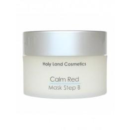 CALM RED Calming Mask (Step B) Маска успокаивающая шаг 2