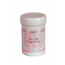 C&C Acid Cream-Peeling Step 2 Крем-пилинг с кислотами