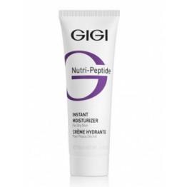 Nutri-Peptide Instant Moisturizer for Dry Skin Пептидный крем мгновенного увлажнения сухой кожи