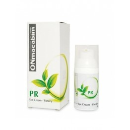 PR Line Eye Cream Parsley Восстанавливающий крем вокруг глаз с петрушкой