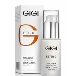 ESTER C Total Serum Отбеливающая сыворотка витамин С