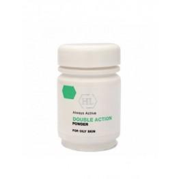DOUBLE ACTION Treatment Powder Защитная пудра
