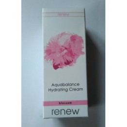 Aquabalance Hydrating Cream Увлажняющий крем аква баланс
