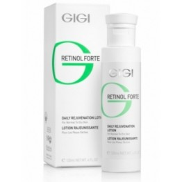 RETINOL FORTE Daily Rejuvenation Lotion For Normal To Dry Skin Лосьон-пилинг для сухой кожи