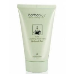 Barbados Pure Soothing Aloe Vera Natural Gel Натуральный гель алое-вера