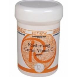Moisturizing Cream Vitamin C SPF-25 Увлажняющий крем с витамином С