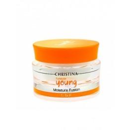 Forever Young Moisture Fusion Cream Крем для интенсивного увлажнения кожи