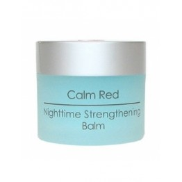 CALM RED Nighttime Strengthening Balm Укрепляющий бальзам