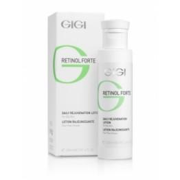 RETINOL FORTE Daily Rejuvenation Lotion For Oily Skin Лосьон-пилинг для жирной кожи