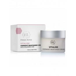 Vitalise Overnight Moisturizer Cream Ночной крем с гиалуроновой кислотой