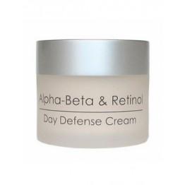 ALPHA-BETA & RETINOL Day Defense Cream SPF 30 Дневной защитный крем спф 30