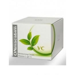 VC Line Moisturizing Cream Vitamin C SPF15 Увлажняющий крем с витамином С