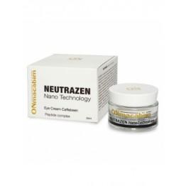 Neutrazen Caffebeen Eye Cream Регенерирующий и подтягивающий крем для зоны вокруг глаз