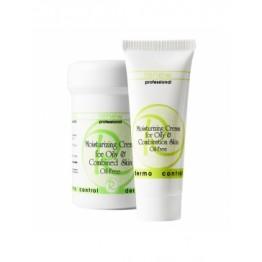 Dermo Control Moisturizing Cream for Oil and Combination Skin Oil-free Увлажняющий крем