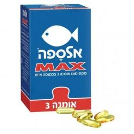 Омега-3 Макс Altman