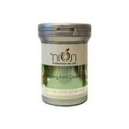 Tapuach Крем-пилинг для ног Peeling Foot Cream