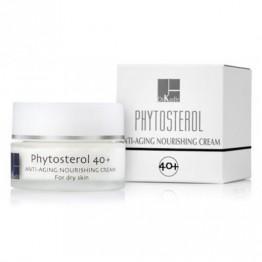 Phytosterol 40+ Anti-Aging Nourishing Cream For Dry Skin Питательный антивозрастной крем для сухой кожи