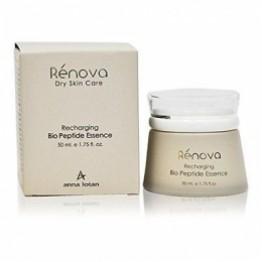 Renova Recharging Bio Peptide Essence Крем-сыворотка для предотвращения морщин