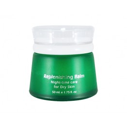 Greens Replenishing Balm for Dry Skin Жирный ночной крем