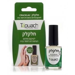 Tapuach Закрепитель лака Slick Nails