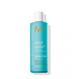 Увлажняющий шампунь Moisture Shampoo