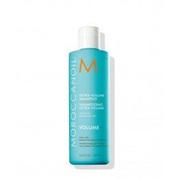 MoroccanOil Шампунь экстра Extra volume Shampoo