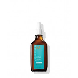 Средство для ухода за жирной кожи головы Oily scalp treatment