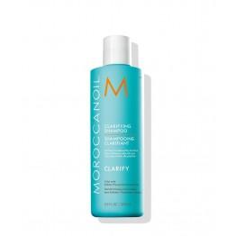 MoroccanOil Очищающий шампунь Clarifying Shampoo