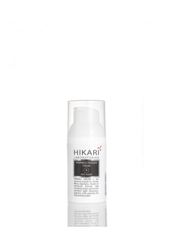 Программа для коррекции морщин WRINKLE ERASER Cream