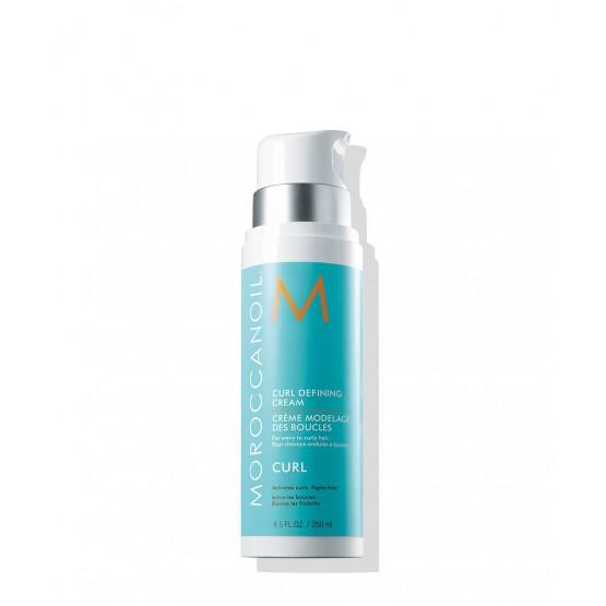 MoroccanOil Крем для формирования локонов Curl Defining Cream
