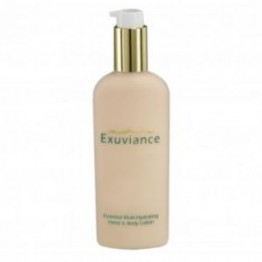 EXUVIANCE Essential Multi-Hydrating Hand & Body Lotion Увлажняющий лосьон для рук и тела