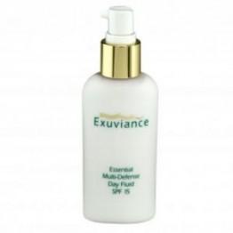 Дневной защитный флюид для жирной и комбинированной кожи Essential Daily Defense Fluid SPF15