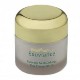 Дневной защитный крем для нормальной и сухой кожи Essential Multi-Defense Day Crème SPF15