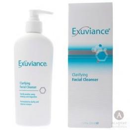 Очищающее антибактериальное средство Clarifying Facial Cleanser
