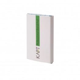 Бактерицидный пластырь для педикюра Band-Aid