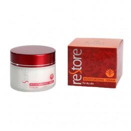 Увлажняющий крем для сухой кожи Restore Moisturizing Cream