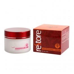 Питательный крем для сухой кожи Restore Nourishing Cream