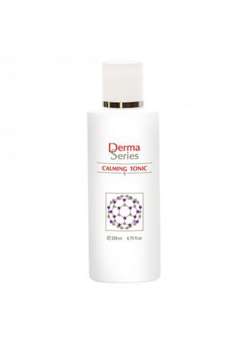 Успокаивающий тоник Calming tonic Derma Series