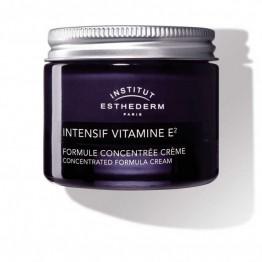 Крем на основе витамина Е Intensif Vitamine E2
