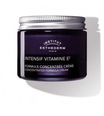 МАСКА на основе витамина Е Intensif Vitamine E2